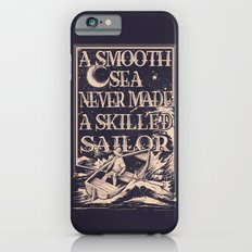 A Smooth Sea iPhone 6s Slim Case