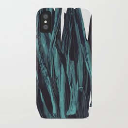 natural pattern iPhone Case