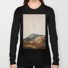 The Imposible Long Sleeve T-shirt
