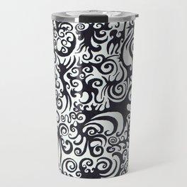 nt014 Travel Mug