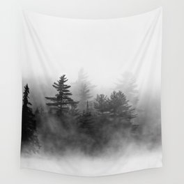 shrouded Wall Tapestry