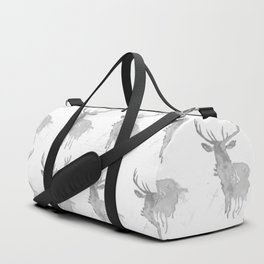 Elk Duffle Bag