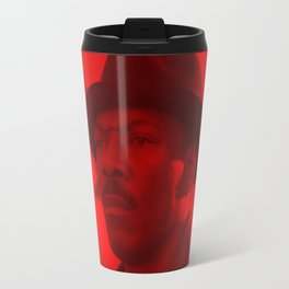 Eddie Murphy - Celebrity (Photographic Art) Travel Mug