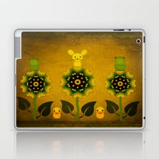 A Little Foofoo Thing! Laptop & iPad Skin