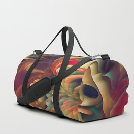 Edge of Reason Duffle Bag