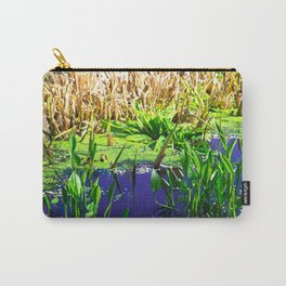 aquatic plants Carry-All Pouch