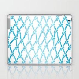 Net Water Laptop & iPad Skin