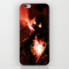 Hate iPhone & iPod Skin
