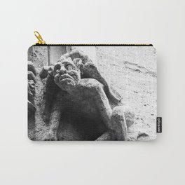 Gárgola Carry-All Pouch
