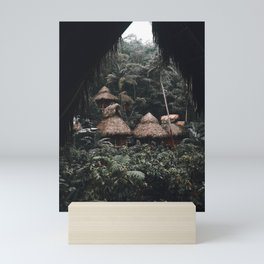 Dominican Republic II / Samana Mini Art Print