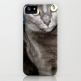 Chalupa iPhone Case