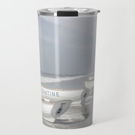 Beach Patrol Brigantine Travel Mug