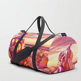 Last rays of sun Duffle Bag