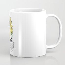 Singing in the sun Coffee Mug