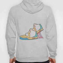 Sneakers Chewing Gum Hoody
