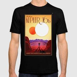 Kepler 16b T-shirt