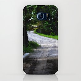 Lost in Peace iPhone Case