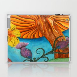 Lion Hearted Laptop & iPad Skin
