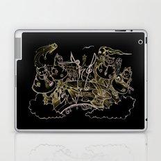 project 5 Laptop & iPad Skin