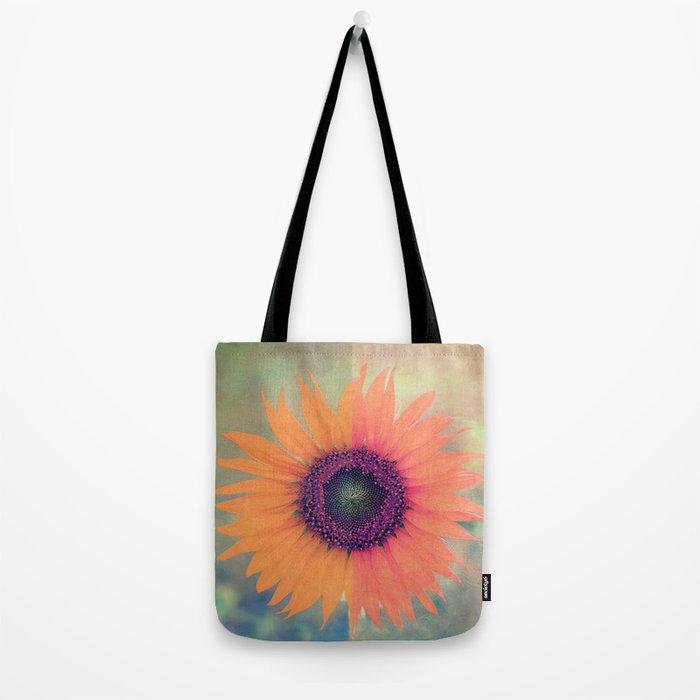 Flower I Tote Bag