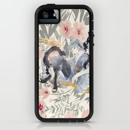 teen mitsuki iPhone Case