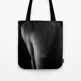 The Half In Photo Tote Bag