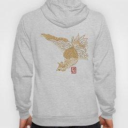 Golden Rooster Hoody