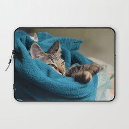 Arabela, the cat. Laptop Sleeve