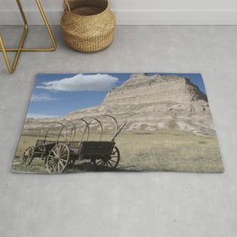 Trail's End Rug