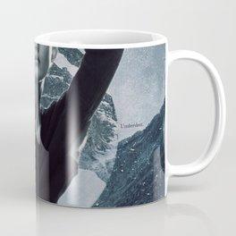 Silent acting Coffee Mug