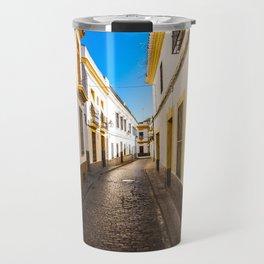 Córdoba Streets Travel Mug