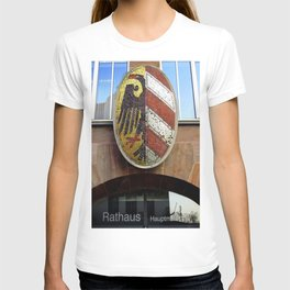 Nuremberg Small Coat of Arms T-shirt