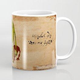 Ohh,ohh,ohh im on Fire! Coffee Mug