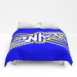snikt Comforters