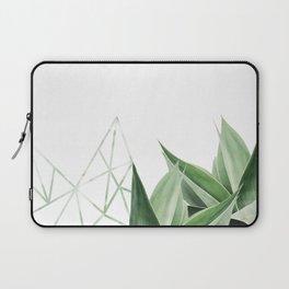 Minimal nature Laptop Sleeve