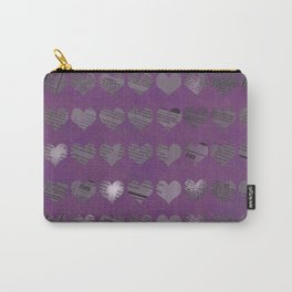 Heartz Carry-All Pouch