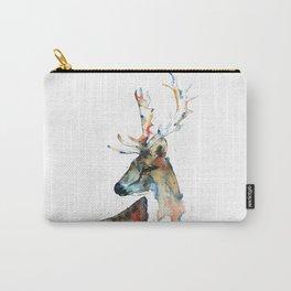 Deer - Fallow Deer Carry-All Pouch
