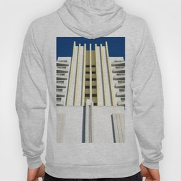 Art Deco Miami Beach #23 Hoody