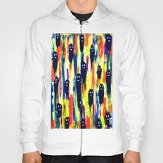 paint-pattern 1 (the chaps) Hoody
