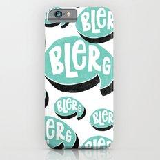 BLERG iPhone 6 Slim Case
