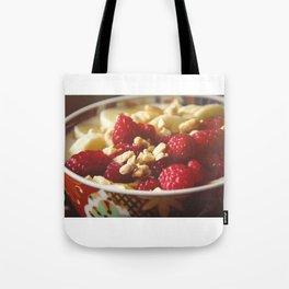 Yummy Breakfast Tote Bag
