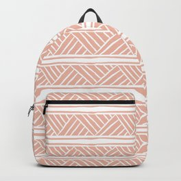 Millennial Mudcloth Backpack