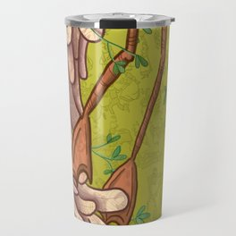 The Other Side of the Bird Travel Mug