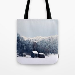Boreal Tote Bag