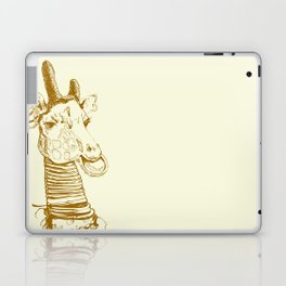Nga Bilé Laptop & iPad Skin