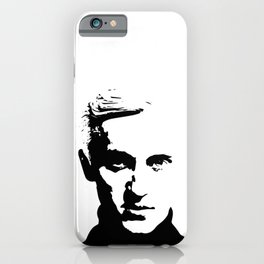 Draco Malfoy Artwork iPhone Case