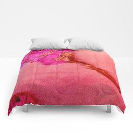 PinkForest Comforters