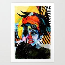 041113 Art Print