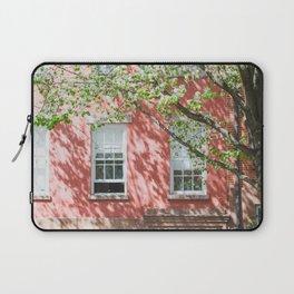 Brooklyn Heights in Spring Laptop Sleeve