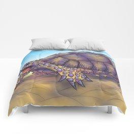 Tortoise Comforters